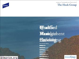 thehockgroup.com