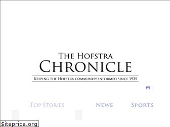 thehofstrachronicle.com