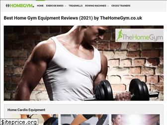 thehomegym.co.uk