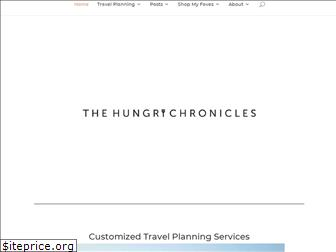 thehungrychronicles.com