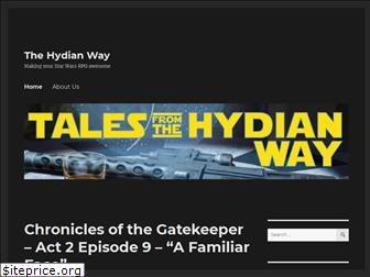thehydianway.com