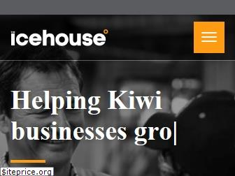 theicehouse.co.nz