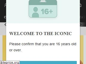 theiconic.co.nz