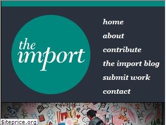 theimport.co.uk