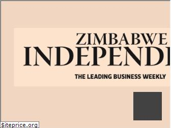 theindependent.co.zw