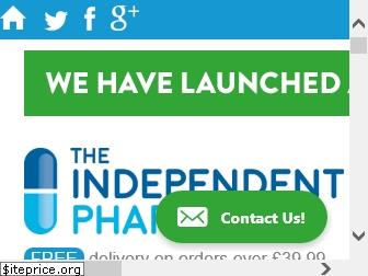 theindependentpharmacy.co.uk