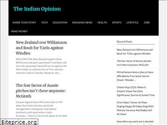 theindianopinions.com