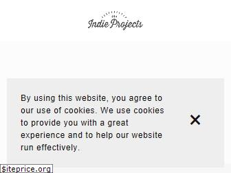 theindieprojects.com