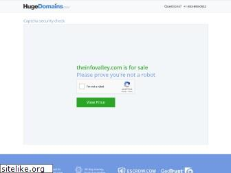 theinfovalley.com
