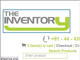 theinventory.in