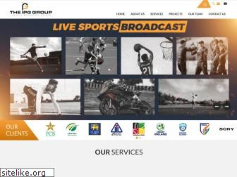 theipggroup.com