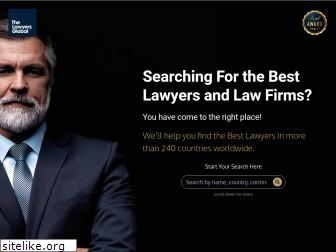 thelawyersglobal.org