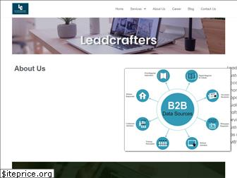 theleadcrafters.com