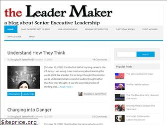 theleadermaker.com