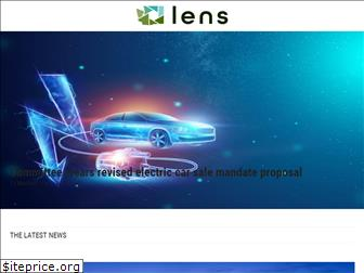 thelens.news