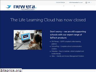 thelifecloud.net