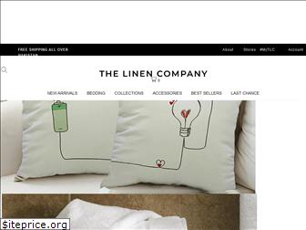 thelinen.co