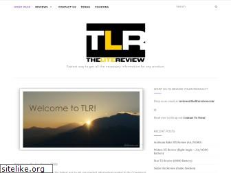 thelitereview.com