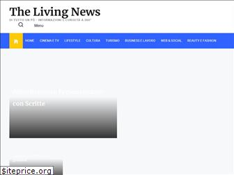 thelivingnews.it