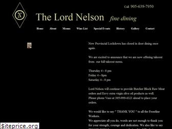 thelordnelson.com