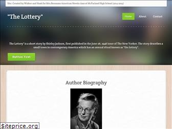 thelottery2015.weebly.com