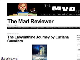 themadreviewer.com