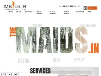 themaids.in
