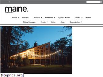 themainemag.com