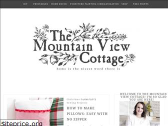 themountainviewcottage.net