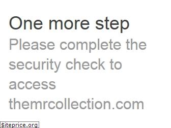 themrcollection.com