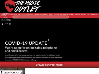 themusicoutlet.ie