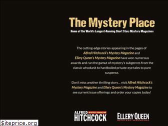 themysteryplace.com