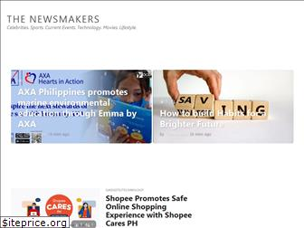 thenewsmakers.info
