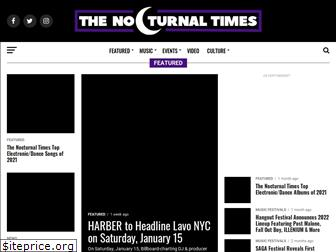 thenocturnaltimes.com