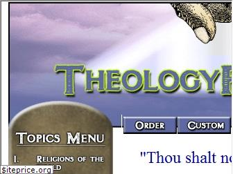theologypapers.com