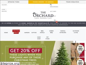 theorchard.ie