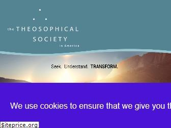 theosophical.org
