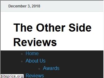theothersidereviews.com
