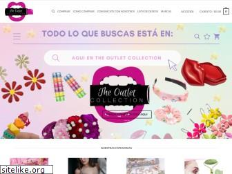 www.theoutletcollection.com.mx website price