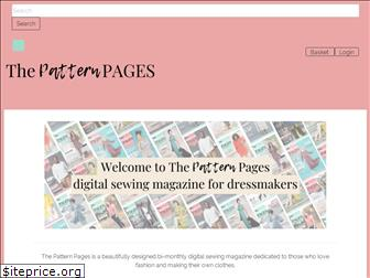 thepatternpages.com