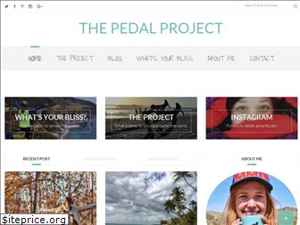 thepedalproject.org