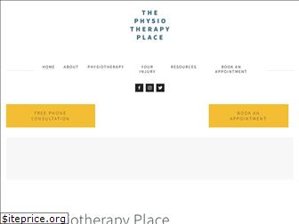 thephysiotherapyplace.com