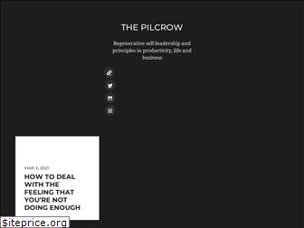 thepilcrow.net