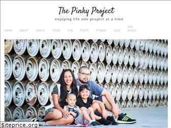 thepinkyproject.com