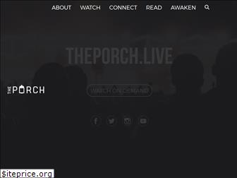 theporch.live