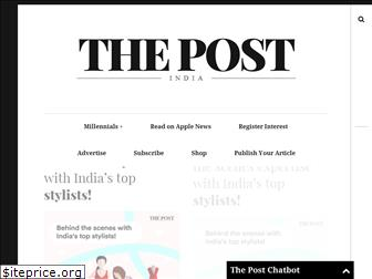 thepostindia.co.in