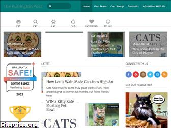 thepurringtonpost.com