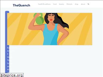 thequench.com