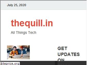 thequill.in