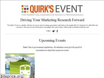 thequirksevent.com